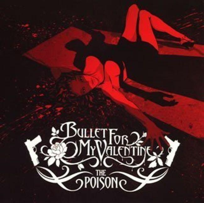 Poze Poze Bullet for My Valentine - The Poison
