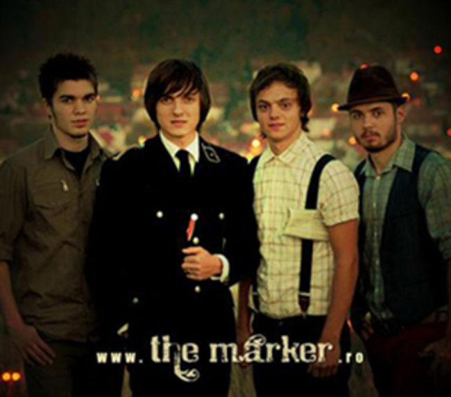 Poze The Marker pictures - The Marker