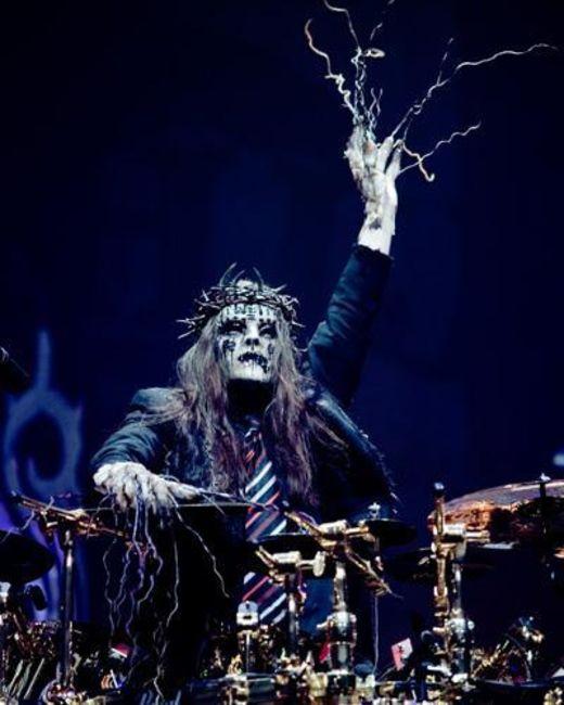 Poze Poze Slipknot - Slipknot