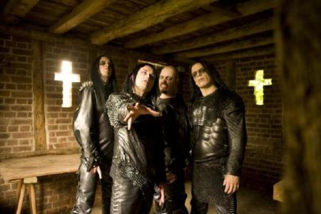Poze Poze Cradle of Filth - Cradle Of Filth