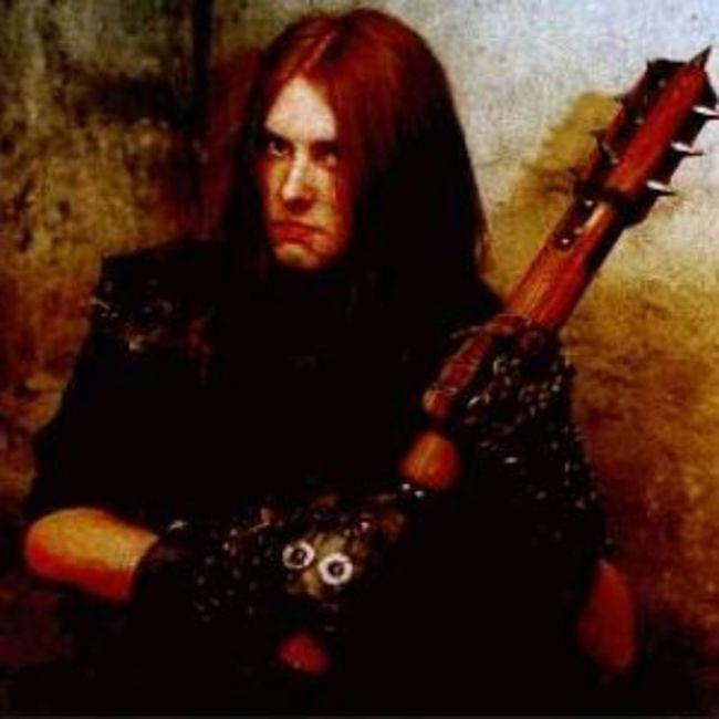 Poze Poze IMMORTAL - Black Metal