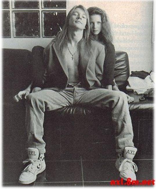 Poze Poze Guns N Roses - .
