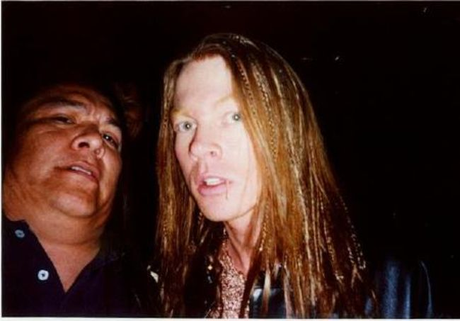 Poze Poze Guns N Roses - ..