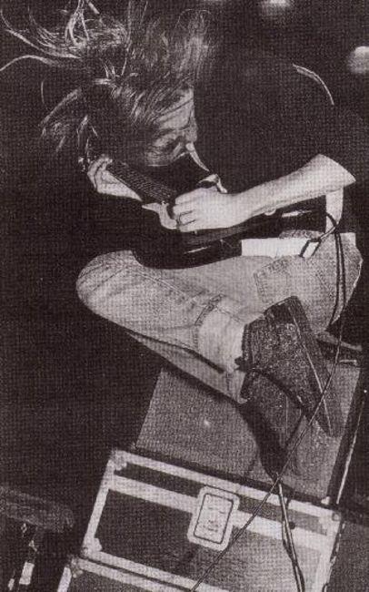 Poze Poze Nirvana - jump!