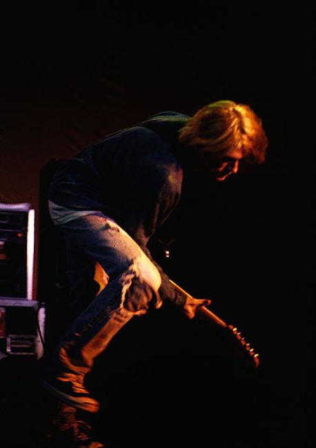Poze Poze Nirvana - comin to get ya