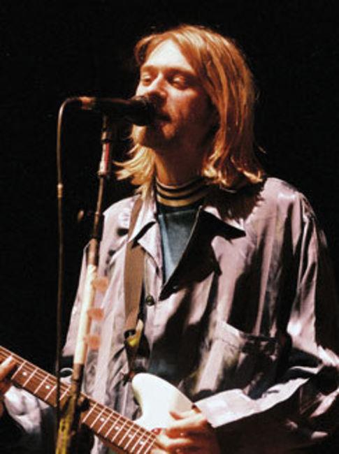 Poze Poze Nirvana - beat me outta me