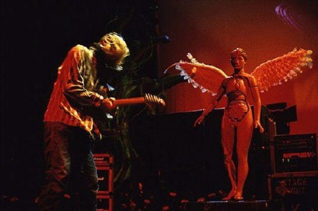 Poze Poze Nirvana - yeah!