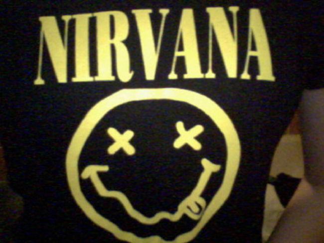 Poze Poze Nirvana - logo