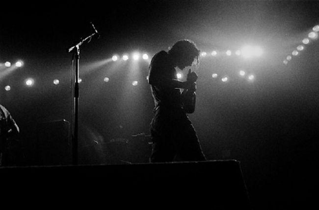 Poze Poze Nirvana - black