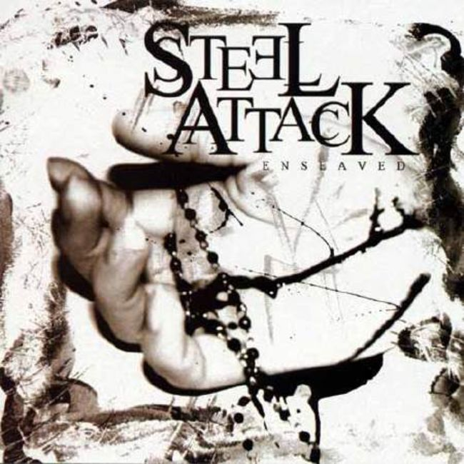 Poze Poze STEEL ATTACK - Enslaved