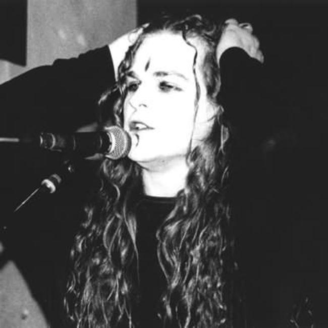 Poze Poze VIRGIN BLACK - Rowan
