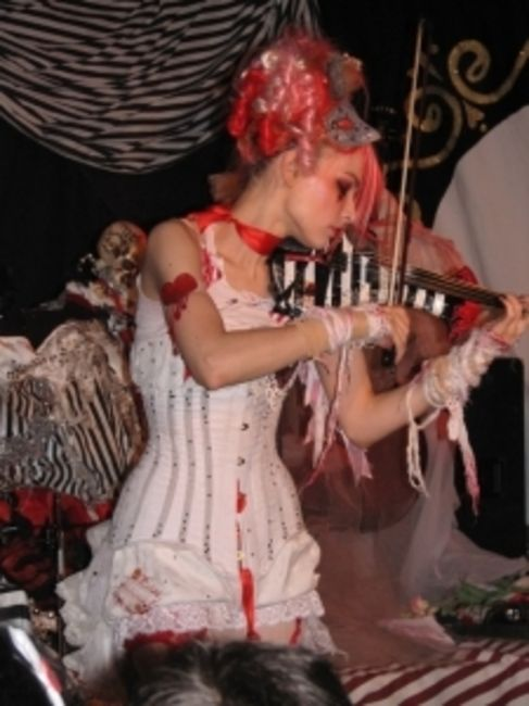 Poze Poze Emilie Autumn - Emilie Autumn