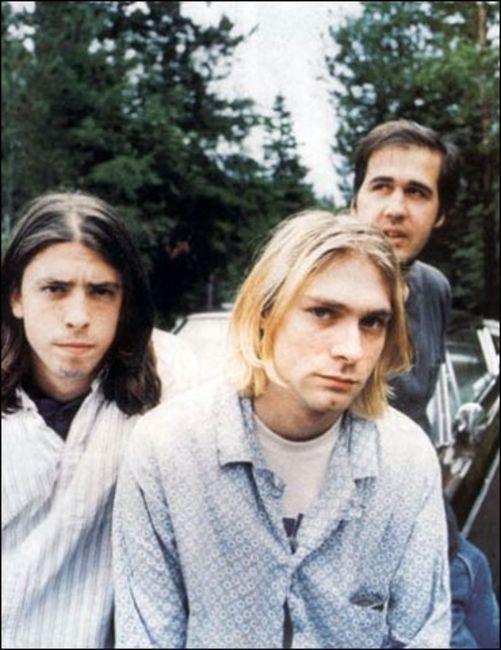 Poze Poze Nirvana - nirvanaaa