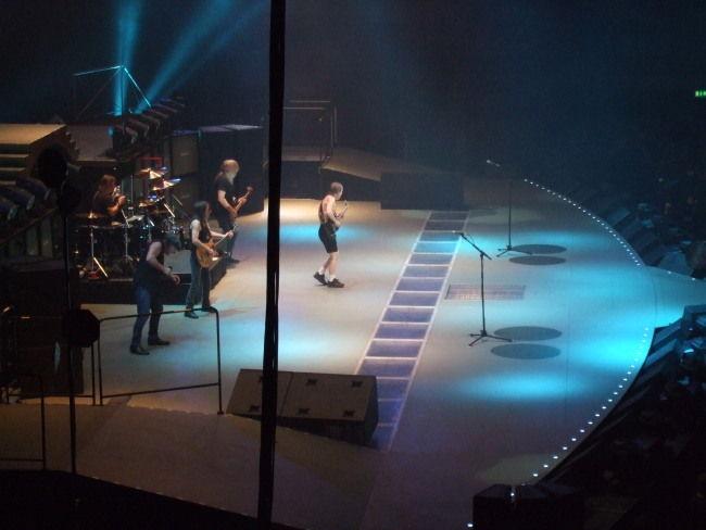 Poze Poze AC/DC - Live in Olympiahalle