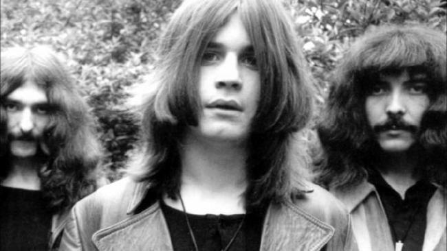 Poze Poze Black Sabbath - Buhuhu