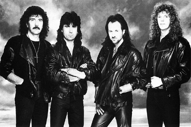 Poze Poze Black Sabbath - Black Sabbath