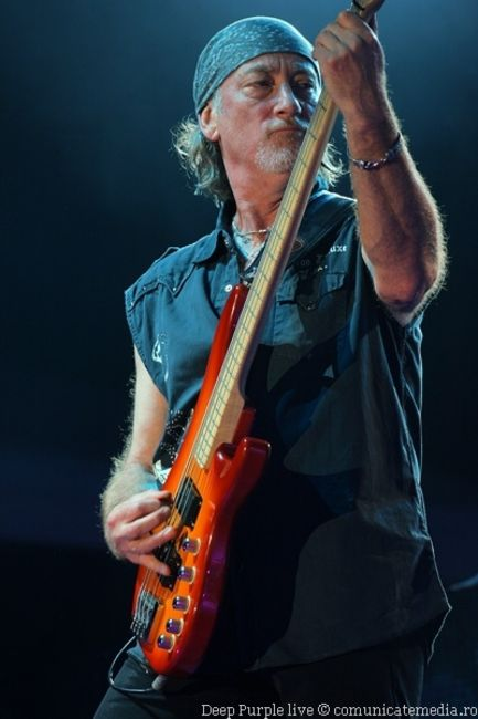 Poze Poze Deep Purple - deep purple live @ Bucuresti, 31 oct 2007