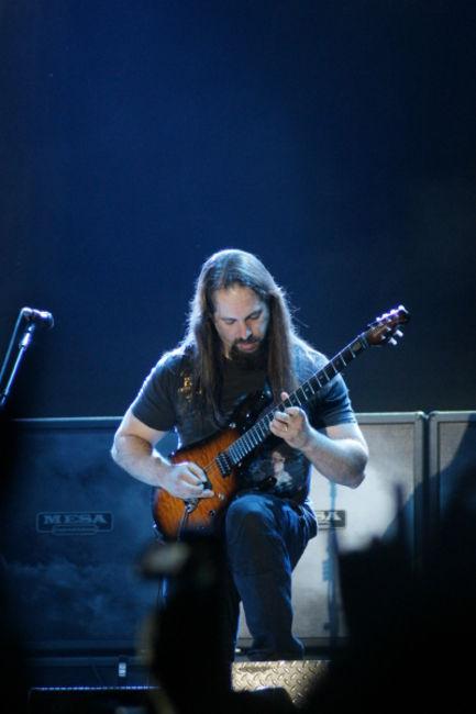 Poze Poze Dream Theater - Kaliakra Rock Fest - 2009