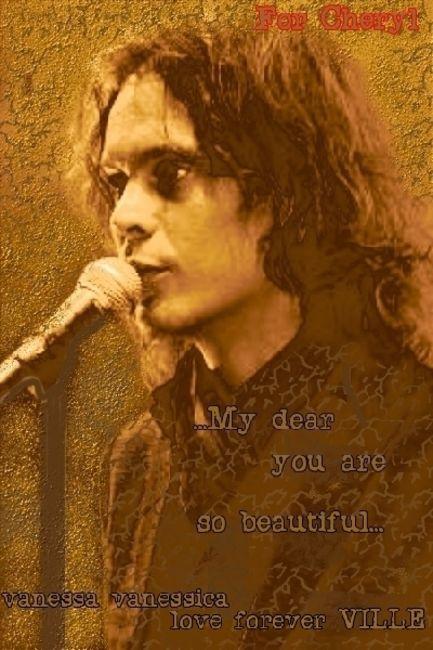 Poze Poze HIM - BEAUTIFUL VILLE...