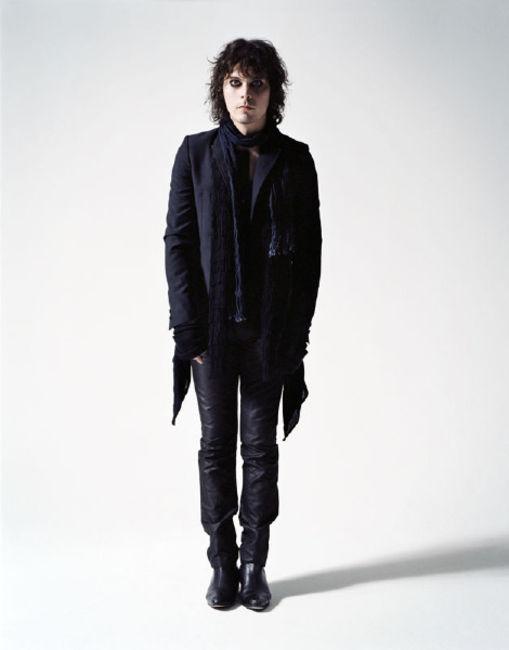 Poze Poze HIM - Him (Goth)
