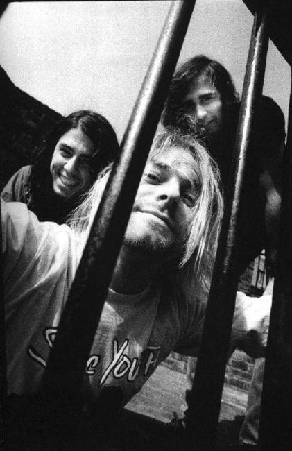 Poze Poze Nirvana - streeeech
