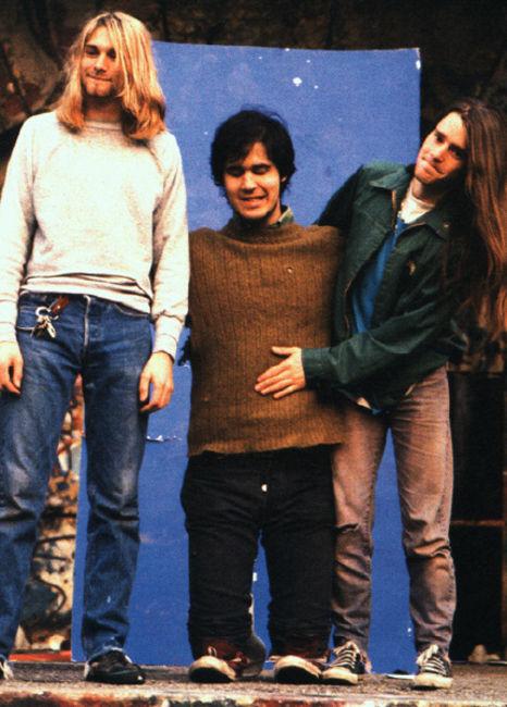 Poze Poze Nirvana - midget