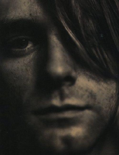 Poze Poze Nirvana - close up