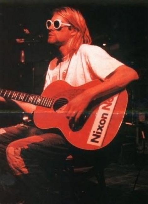 Poze Poze Nirvana - play