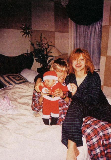 Poze Poze Nirvana - family