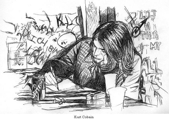 Poze Poze Nirvana - sketch
