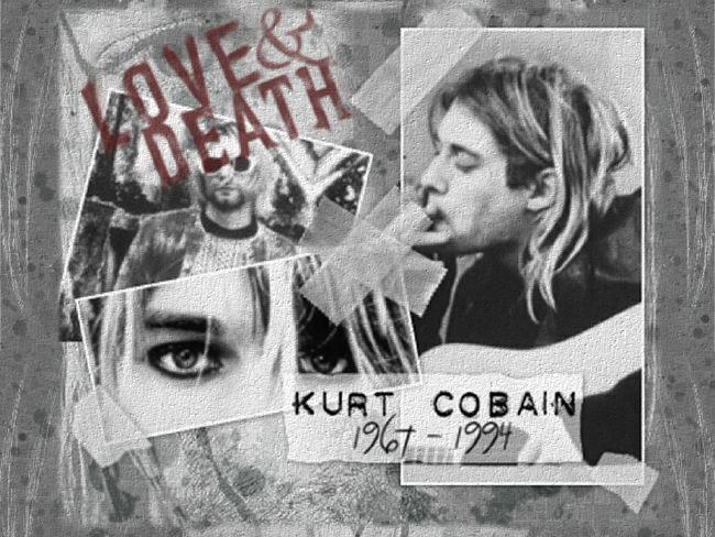 Poze Poze Nirvana - wallp