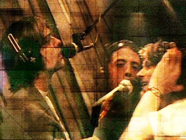Poze Poze Nirvana - recording