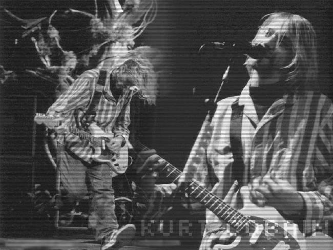 Poze Poze Nirvana - stoned