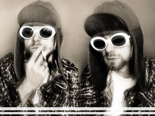 Poze Poze Nirvana - k doofus