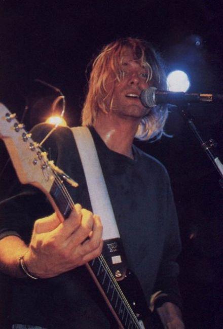 Poze Poze Nirvana - eyes me like a pisces