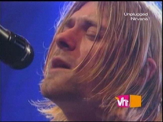 Poze Poze Nirvana - 2