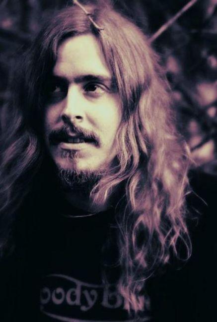 Poze Poze Opeth - Opeth