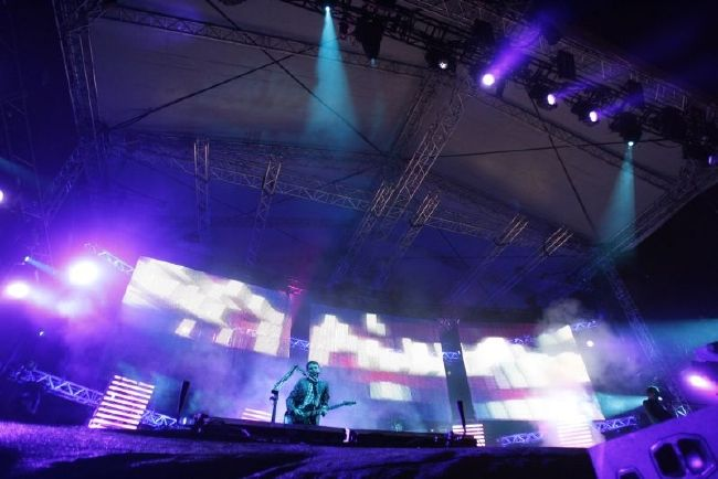 Poze Poze Muse - Muse live