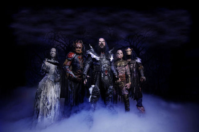 Poze Poze Lordi - Lordi Promo 2006