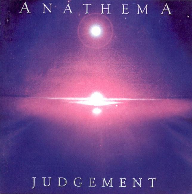 Poze Poze Anathema - judgement