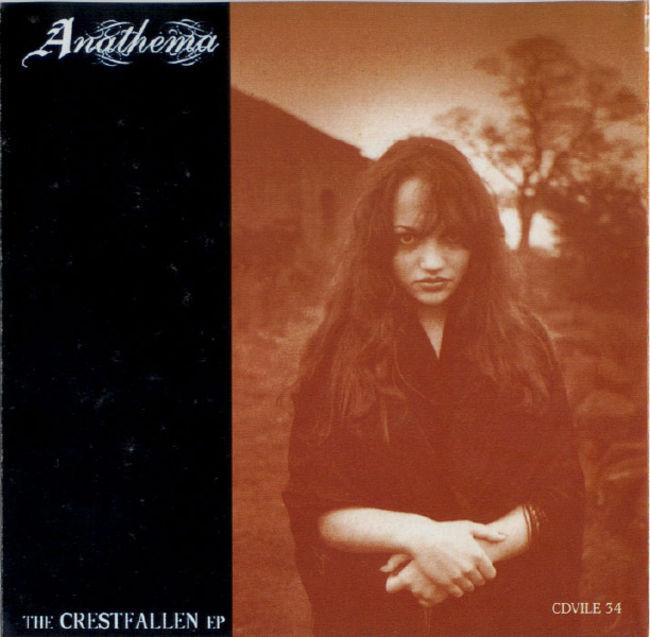 Poze Poze Anathema - crestfallen