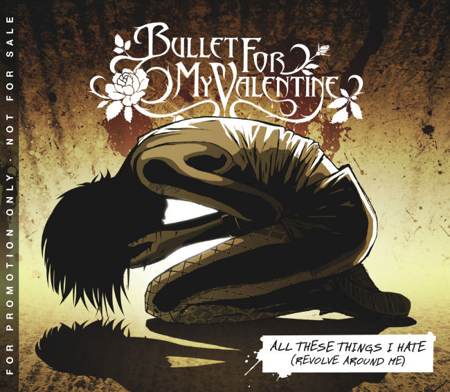 Poze Poze Bullet for My Valentine - all this things i hate