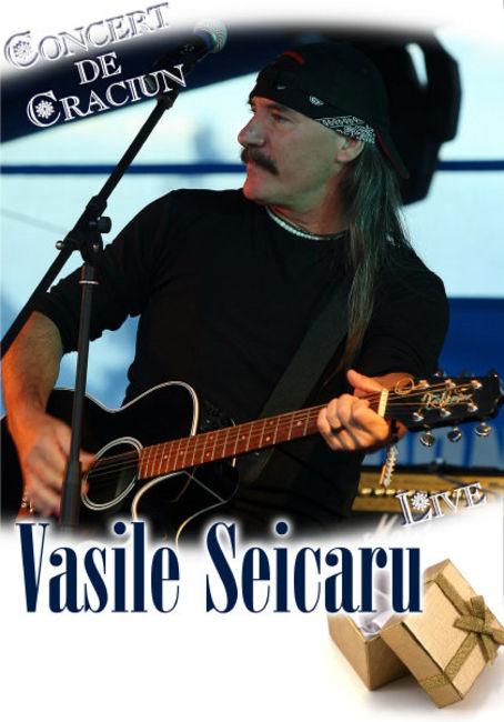 Poze Poze Vasile Seicaru (RO) - Vasile Seicaru - Afis Turneu Craciun 2008