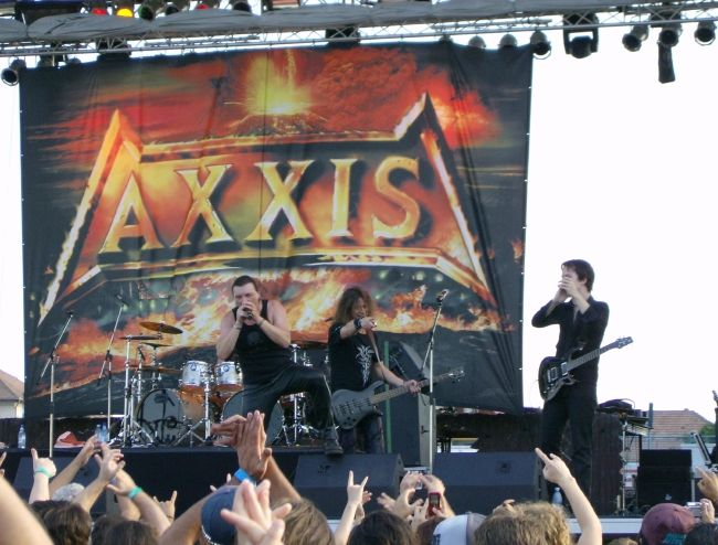 Poze Poze AXXIS - AXXIS