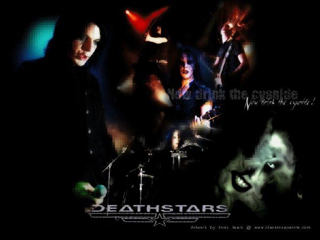 Poze Poze DEATHSTARS - band