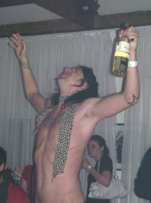 Poze Poze DEATHSTARS - party,dude!!!