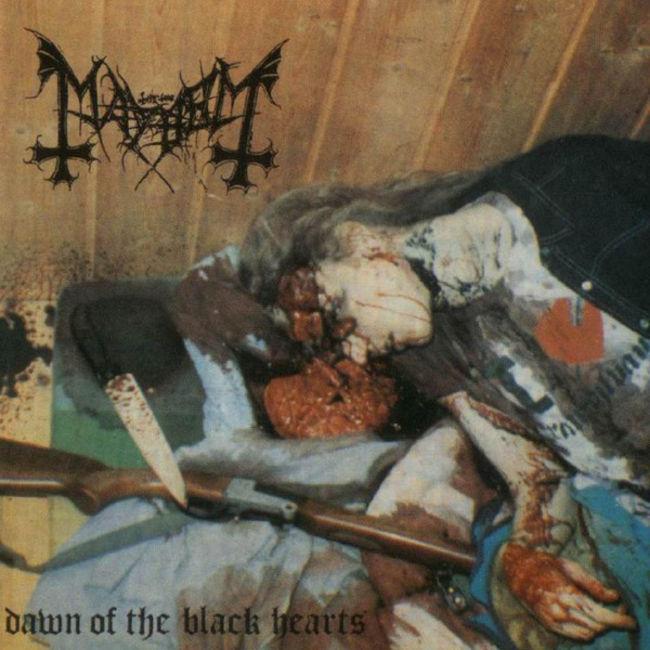 Poze Poze MAYHEM - Mayhem