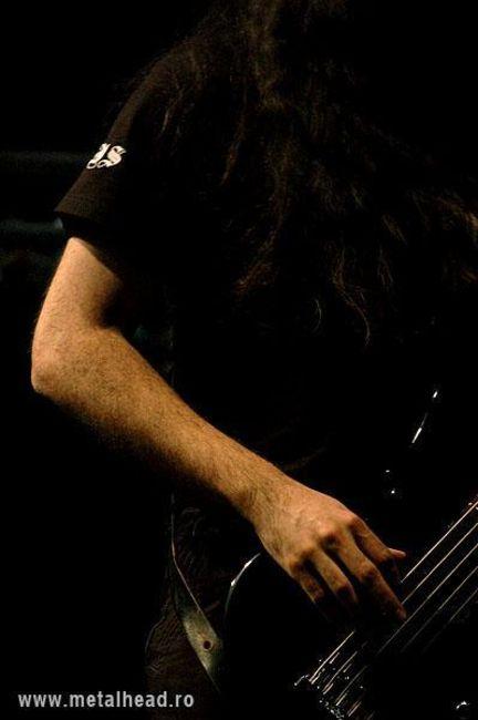 Poze March Metal Days - Nightwish, Nevermore, Sodom - Metalhead.ro