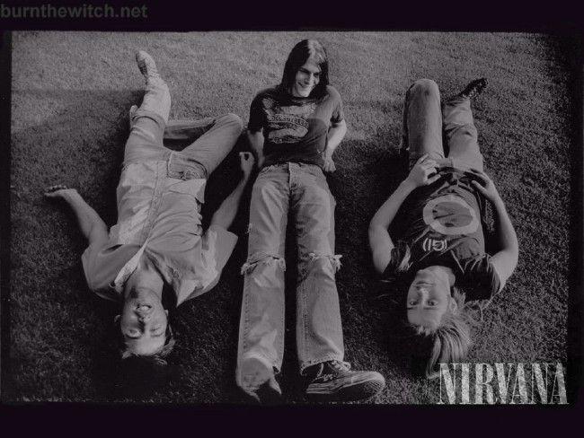 Poze Poze Kurt Cobain - Kurt Cobain