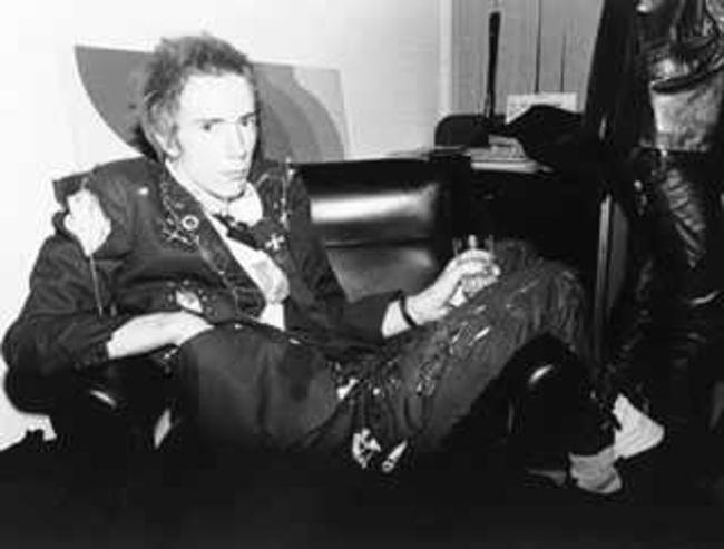 Poze Poze Sex Pistols - jr